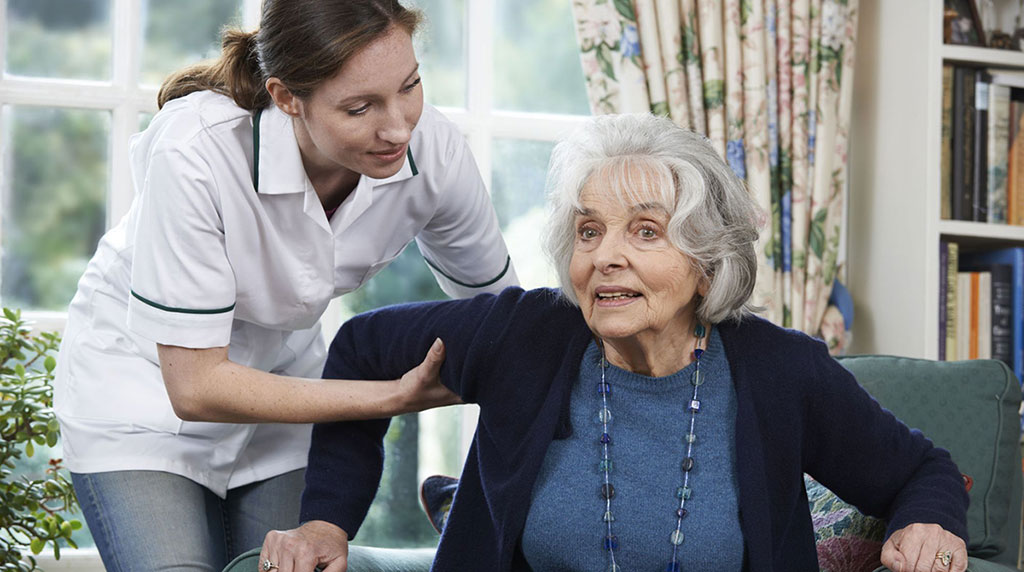 5 Differences Between Home Health Care and Non-Medical Home Care