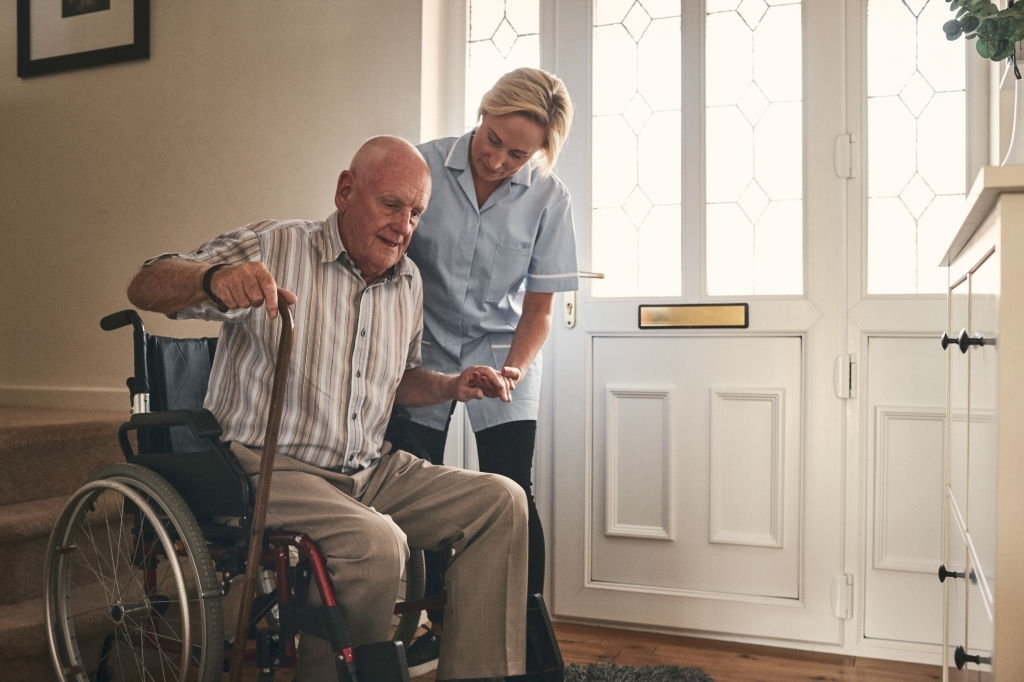 Top 5 Mobility Aids That Enhance Safety and Freedom for Older Adults